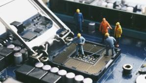 Модернизация, апгрейд компьютера или ноутбука