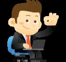 Абонентское обслуживание компьютеров, ИТ-аутсорсинг:  плюсы и минусы