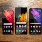 Первый взгляд и впечатления от Samsung С21